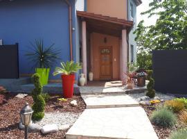 Les Jardins d'Andrea - Quartier maraîcher Colmar