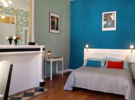 Beaux Esprits Chambres d'hôtes et Séminaires