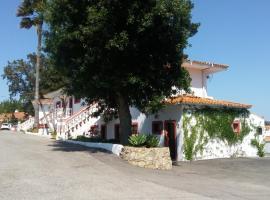 Hostal Rio Grande, San Roque