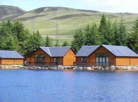 Highland Perthshire Lodges
