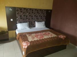 Envoy Pillars Hotel, Benin City