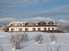 Grund Resort Golf and Ski