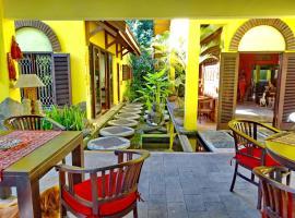 The Sawah Home Hotel, Джокьякарта (рядом с городом Pucung)