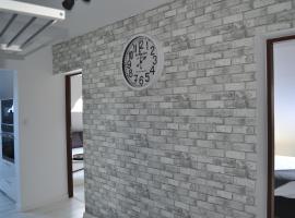 Apartament Mariacki