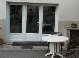 la maison bonheur, Фейтеа (рядом с городом Le Vigen)
