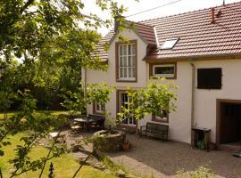 Landhaus Loogh, Kerpen (Niederehe yakınında)
