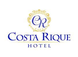 Hotel Costa Rique, Siderópolis (Nova Veneza yakınında)