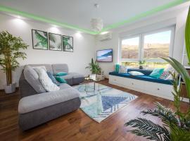 Charming apartment near the beach