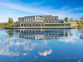 Best Western Plus North Lakes Hotel, North Lakes (Petrie yakınında)
