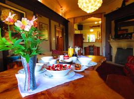 Shady Rest Bed & Breakfast, Takaka