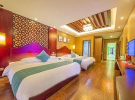 Xishuangbanna Daixiang Shuiyue Holiday Hotel