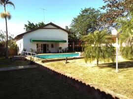Pousada Villarejo - Bauru, Bauru (Agudos yakınında)