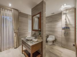 FLC Luxury Resort Vinh Phuc, Hoằng Xá (Near Phu Tho)
