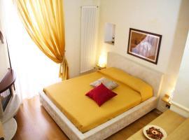 Francis' Guest House, Palo del Colle (Berdekatan Bitetto)