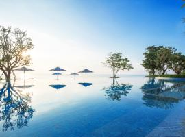 Baba Beach Club Hua Hin Luxury Hotel by Sri panwa