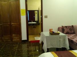 Khách sạn Thảo Anh, Hàn Thượng