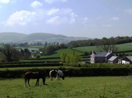 The Gables, Holywell (рядом с городом Halkyn)