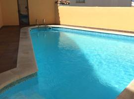 Holiday home Calle Capricho, Медина-Сидония (рядом с городом Paterna de Rivera)