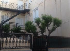 Soulas apartments