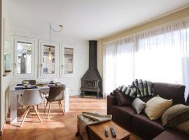 Apartament Can Trona 1B, Joanetes (Bas yakınında)