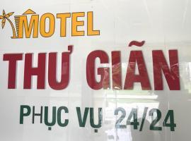 Nhà Nghỉ Thư Giãn - Tây Ninh, Tây Ninh