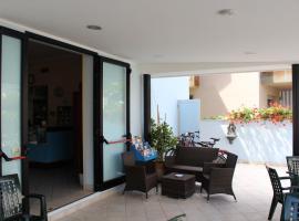 Hotel Junior, Riccione (Berdekatan Fogliano Marina)
