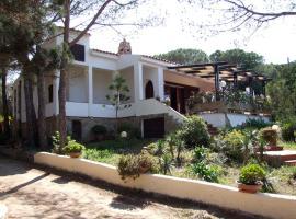 Villa Maddalena - Giardinelli