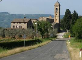 Casale della Sala, Orvieto (Berdekatan Ficulle)