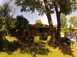 Holiday home Marina di Sorbo, Sorbo-Ocagnano (рядом с городом Castellare-di-Casinca)