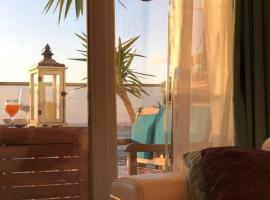 Apartamento de diseño con vistas al mar, San Fernando (Near Puerto Real)