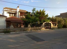 Garden Guest Room, Фанарион (рядом с городом Lágos)
