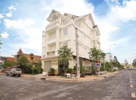 Khách sạn Phúc Lâm, Ap Vi Binh