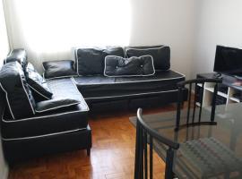Apartamento PUC Minas