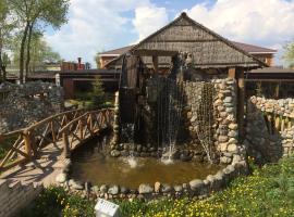 Отель Приключения Шурика