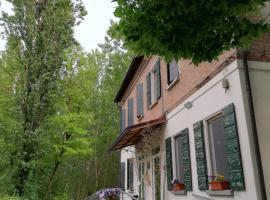 Locanda dei Pontieri, Guastalla (Villastrada yakınında)
