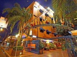 Costa Azul Hotel, Posadas (Garupá yakınında)