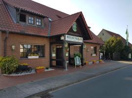Wiehenkrug, Lübbecke