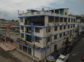 Hotel Ambato de Esmeraldas