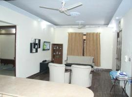Luxury House - First Floor