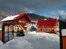 Casa Alex, Gîrda de Sus