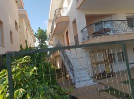 Vasilis Home, Káto Skholárion (рядом с городом Agios Antonios)