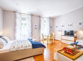 Lavender - City Room with free parking
