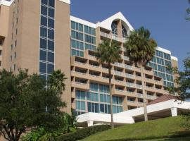 South Shore Harbour Resort and Conference Center, League City