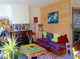 surf house, Леон