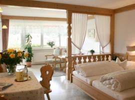 Hotel Dernbachtal