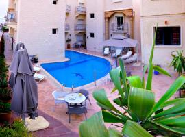 Al Jasira Hotel, Essaouira