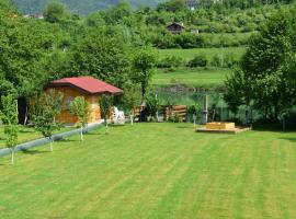 Villa Aida, Ripač (Prekounje yakınında)