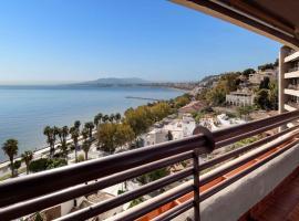Mediterráneo Beach Suite