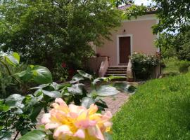 L'Antico Gelso, Viggiano (Grumento Nova yakınında)