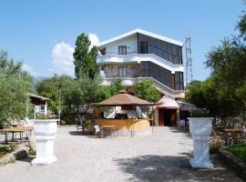 Hotel Guna, Orikum
